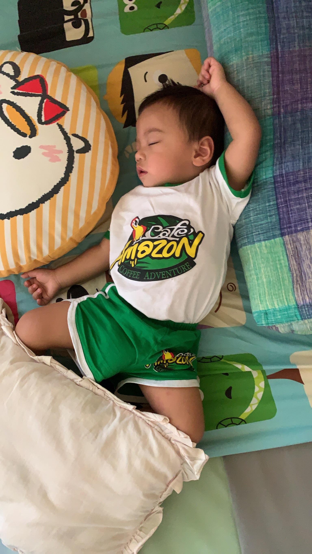 ท่านอนที่สบายที่สุด